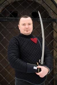 foto. Krzysztof Ligęza