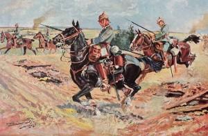 Walczymy w bitwie pod Gorlicami @ Sękowa | Sękowa | małopolskie | Polska
