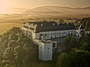 Turniej na zamku Vígľaš @ Zamek Vígľaš | Vígľaš | Kraj bańskobystrzycki | Słowacja