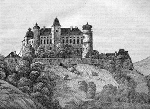 Bitwa pod Chocimiem 1621 @ Stary Wiśnicz | małopolskie | Polska
